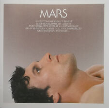 Mars (CD) Gavin Degraw Pete Yorn Jamie Cullum Tom Mcrae Will Young Jeff Buckley