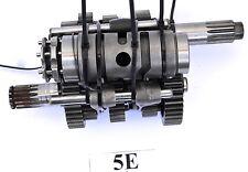Ducati 600 750 900 SS Bj. 92 - Getriebe Getriebewellen
