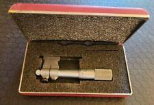 Starrett Inside Micrometer No 700 With Case