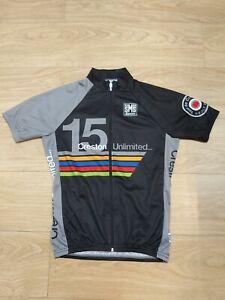 SMS SANTINI Cycling Jersey - Size M