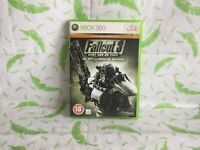 Xbox 360 game - Fallout 3 The Pitt & Operation: Anchorage expansion - T18