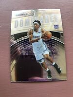2019-20 Panini Prizm De'AARON FOX Dominance #7 Sacramento Kings