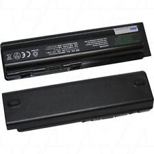 10.8V 9.2Ah Replacement Battery Compatible with HP (Hewlett Packard) 511883-001