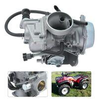 98-04 Honda ATV TRX450 TRX 450 Foreman Stage 3 Carburetor Jet Kit 48 138