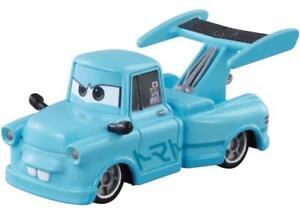 Tomica Japan Disney Pixar Cars C-28 Tokyo Mater (Toon Tokyo Type) Diecast