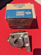 1965 Ford Station Wagon NOS Tailgate Lock Latch Mechanism #C5AZ-7143150-A