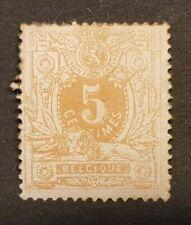 Belgique - België - Timbre(s) Mh* - TB - 6003