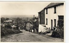 BOW BRICKHILL, NEAR BLETCHLEY: Buckinghamshire postcard (C7455)