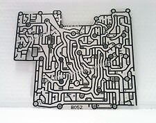 ZF6HP19 ZF6HP26 ZF6HP32 Transmission Valve Body Separator Plate A052 B052
