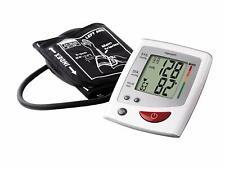 Tensiometro de Brazo, indicador presión arterial, 40 mediciones 3 memorias,OMS