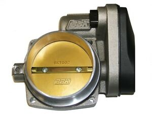 BBK 1781for 03-12 DODGE/CHRYSLER/JEEP HEMI 5.7/6.1/6.4 85mm THROTTLE BODY NEW!!