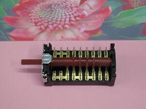 Backofenschalter Vestel 32028790 G871611 SWTICH 06/16 BO/FS SIGNAL CONTACT GTK