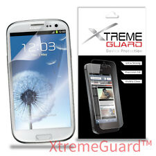 XtremeGuard LCD Screen Protector Shield For Samsung Galaxy S3 Neo (Ultra Clear)