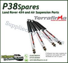 Range Rover P38 Delantero + TRASERO TERRAFIRMA RESISTENTE AMORTIGUADORES