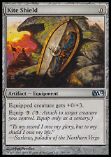 4x Scudo a Goccia - Kite Shield MTG MAGIC 2012 M12 Italian