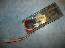 TAIL LIGHT REAR PLATE MAIN WIRING 2002 CAN-AM 4X4 650 QUEST XT ROTAX BOMBARDIER