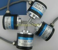 NEW encoder ZSP5208-001G-2048BZ1-5L good in condition for industry use