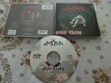 Vomiturition – Head Tales CD Death Metal RAR