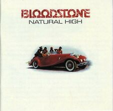 Bloodstone - Natural High [New CD]