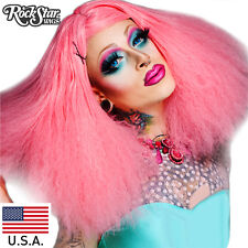 RockStar Wigs® Dynamite™ Collection - Pink Sparks wig USA
