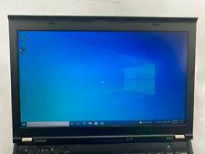 Lenovo x230 12.5 inch Intel i5-3310M 2.50 GHz  8GB RAM 500GB HDD Win 10 MR20-13
