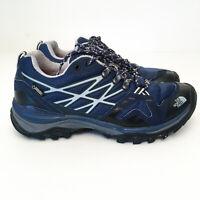 The North Face Men's Sz US 8 Hedgehog Fastpack GTX Hiking Shoes Boots Goretex