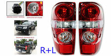 Pair Rear Back Tail Light Lamp For Chevrolet Colorado 2009-2011 LS LT Z Pick Up