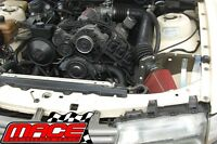 MACE COLD AIR INTAKE KIT INCL. CLEAR COVER HOLDEN COMMODORE VR BUICK L27 3.8L V6