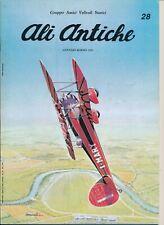 Ali Antiche - La rivista del GAVS - N° 28 Gennaio - Marzo 1993