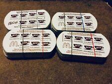 160pcs McDonalds Coffee  Card FREE SHIPPING