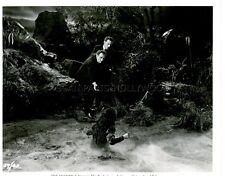 PETER CUSHING THE MUMMY 1959 VINTAGE PHOTO ORIGINAL #2