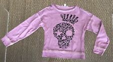 New 3 Pommes $38 Girls Long Sleeve Top - 2-3 Years
