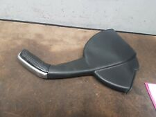 HOLDEN VY ADVENTRA LX8 WAGON 2004 MDL LEATHER HANDBRAKE BOOT COVER