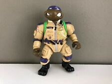 PRO PILOT DON TMNT Teenage Mutant Ninja Turtles Playmates 1991