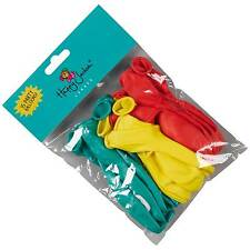 Pack of 15 Party Balloons by Happy Jackson and Wild & Wolf