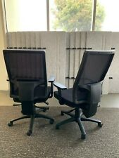 High Back Mesh Office Chair with arms