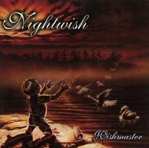 """Nightwish - """"Wishmaster"""" - 2000 - CD Album"""