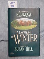 La signora de winter  un romanzo di Susan Hill