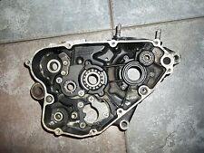 1982 Suzuki RM 125 RM125 Right engine case half halves