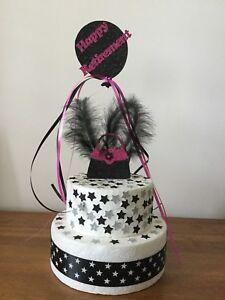 Decoration Cake Topper Retirement Handbag Balloon All Colours