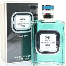 Royal Copenhagen 8oz Splash For Men New In Box