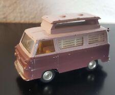 Corgi toys 420 ford Thames Airborne Caravan 1:43