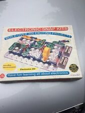 Electrons Snap Kit for ages 5-100
