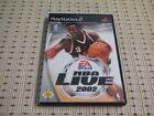 NBA Live 2002 für Playstation 2 PS2 PS 2 *OVP*