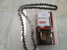 "1 Oregon 16"" chainsaw saw chain 20LPX067G .325 .050 gauge 67 DL replaces 23RS 67"
