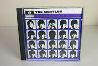 The Beatles - A Hard Day's Knight - CD - 1993 - Parlophone Apple  EMI - Mono