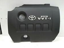 Genuine Toyota Corolla Sedan Engine Cover 2008 2009 2010 2011 2012 2013 ZRE152R