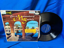 Robert Sharples LP In a Monastery Garden The Immortal Works of Ketelbey London