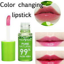 Color Changing Moisturizing Lip Care Long  Lasting Lip Balm Lipstick-