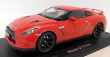 Articoli di modellismo statico grigio pressofuso per Nissan